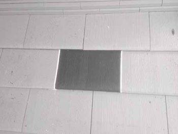 徳島県 撫養町 屋根塗装 瓦 差し替え