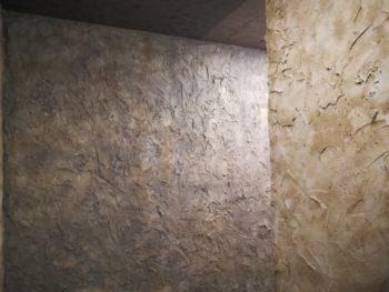 徳島県 徳島市 銀座 施工後 内壁
