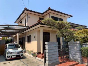 板野郡北島町 お家の外壁屋根塗装 塗装業者選び