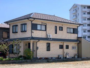 徳島市川内町で外壁塗装 屋根塗装 施工例I様