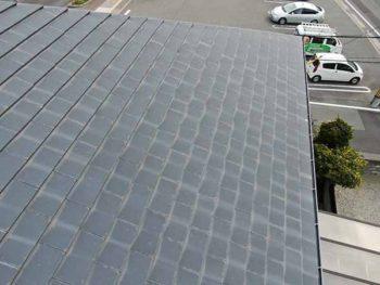 徳島県 徳島市 安宅 施工前 屋根 劣化