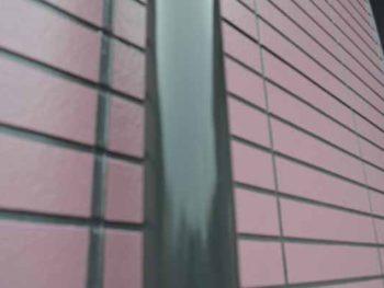 徳島県 撫養町 施工後 雨樋