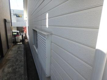 徳島県 板野郡 施工前 外壁 劣化