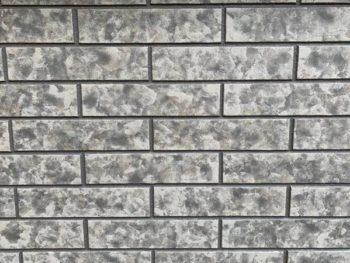 徳島県 北田宮 施工後 外壁 ベランダ