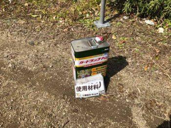 徳島県 羽ノ浦町 使用材料 木部