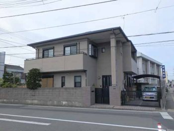徳島県 徳島市 安宅 施工前 正面 全体