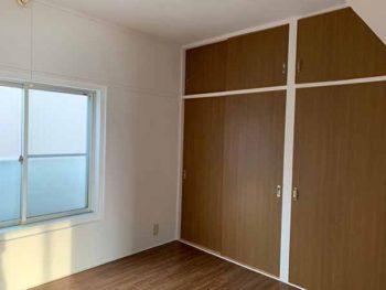徳島県 マンション 室内塗装 施工後