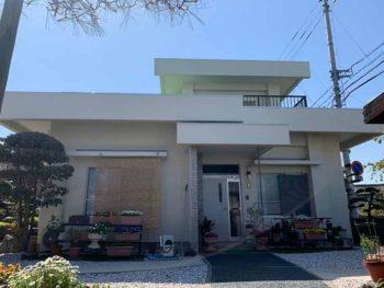 徳島市沖浜町 鉄筋コンクリート造の外壁塗装とは?