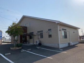 徳島県 城東町 病院 施工後 全体 別角度