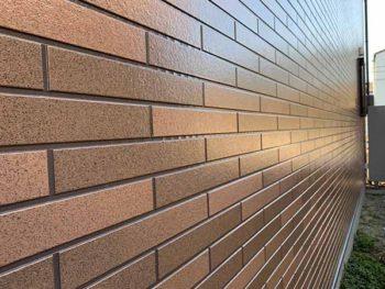 徳島県 板野郡 松茂町 施工後 外壁