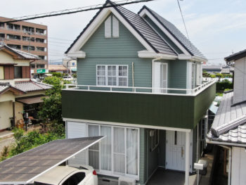 徳島県板野郡藍住町で塗装業者選びの基準とは?