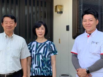 小松島市立江町で外壁塗装と屋根塗装 アドバイスや口コミ