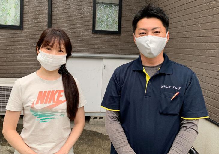 兵庫県南あわじ市 塗装業者は安心できるのが必須