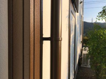 徳島 塗装 GAINA 超低汚染リファイン ダイナミックトップマイルド