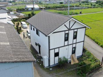 徳島 断熱 塗装 GAINA
