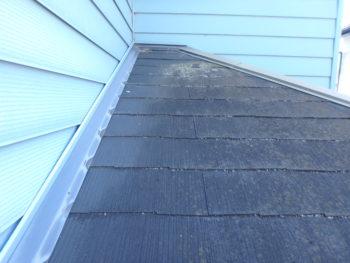 徳島 塗装 ドローン 塗替え 屋根