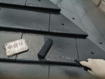 徳島 塗替え 屋根 塗装 AGC
