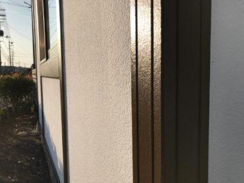 徳島 塗装 ダイナミックトップマイルド GAINA 超低汚染リファイン