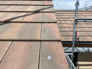屋根 コーキング 正しい施工