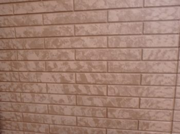 徳島塗装施工 外壁