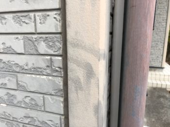 美馬市 外壁塗装 スズカファイン