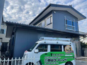 徳島市 塗装 外壁 屋根