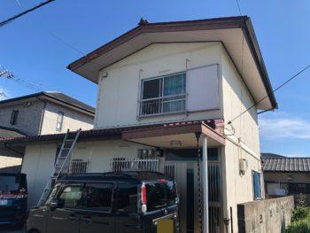 徳島 塗り替え 外壁 屋根