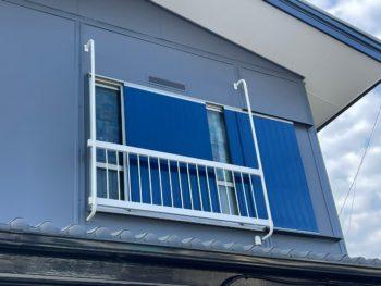 塗装青 徳島市 塗装 外壁 屋根
