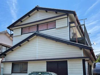 阿南市宝田町での大工工事や塗装工事なら建築士の安心な中山コーティング