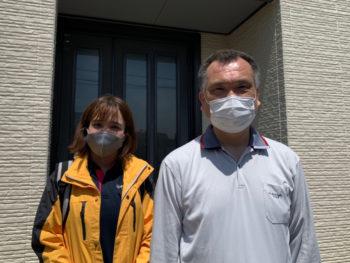 徳島市セキスイハウスの外壁なら信用できる会社へ。