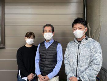 徳島市で大和ハウスの外壁塗装ならお任せください。