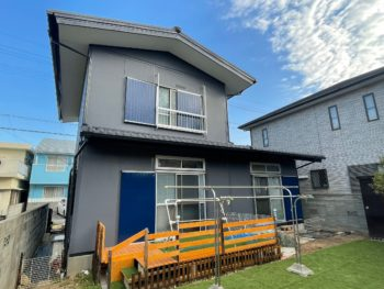 高耐久性無機セラミック ガイナ|リファインは機能性/耐久性重視 徳島市西須賀町