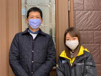 徳島市国府町で外壁塗装 屋根塗装の事なら専門の弊社へ。