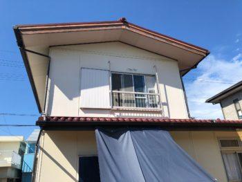 塗り替え 徳島 塗装 外壁 屋根