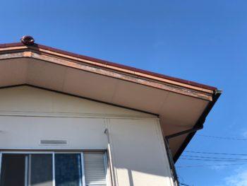 破風補修 徳島 塗装 外壁 屋根