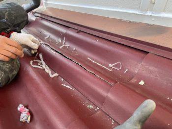瓦補修 屋根塗装 徳島 徳島市 塗替え