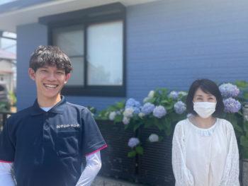板野郡北島町 塗装専門業者にお任せください!