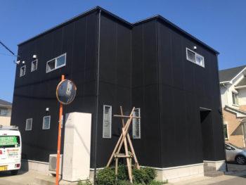 徳島市南沖洲 外壁塗装で【艶消し塗料の特徴】とは?