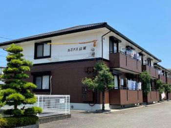 徳島市 大和ハウスの外壁塗装なら専門の中山コーティング