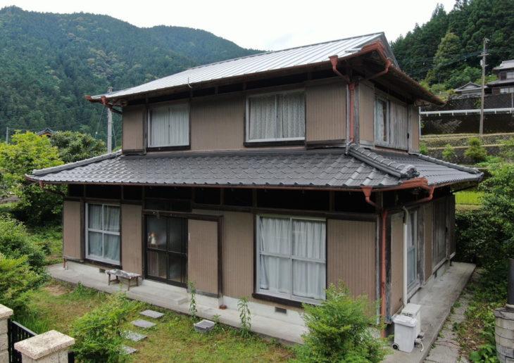 那賀郡那賀町で屋根の葺き替え 中山コーティングの対応は如何だったでしょうか?