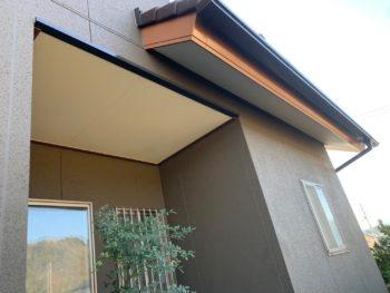 塗り替え 塗装 外壁 付帯 劣化
